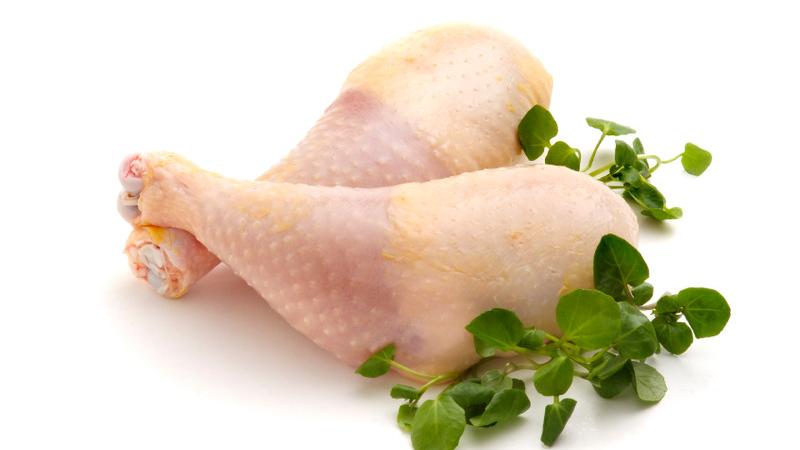 Cuisses de poulet 10 kg