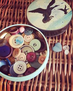 Button Nostalgia