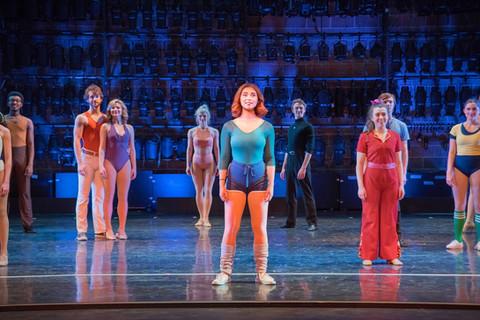 A Chorus Line: Diana
