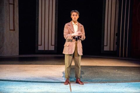 Twelfth Night: Cesario