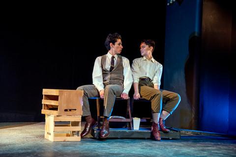 Twelfth Night : Cesario