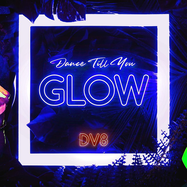 Dance Till You Glow: Short Shorts