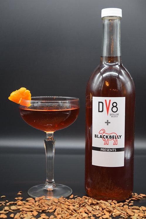 DV8//Blackbelly - Turks n Taters