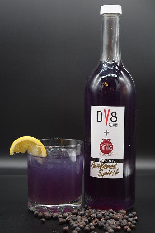 DV8//Shine The Awakened Spirit - DV8 Gin with Juniper and Vanilla