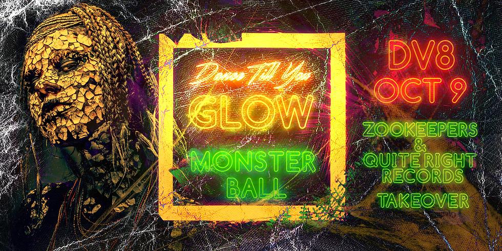 Dance Till You Glow: Monster Ball