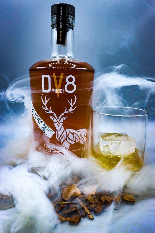DV8 5 Grain Bourbon