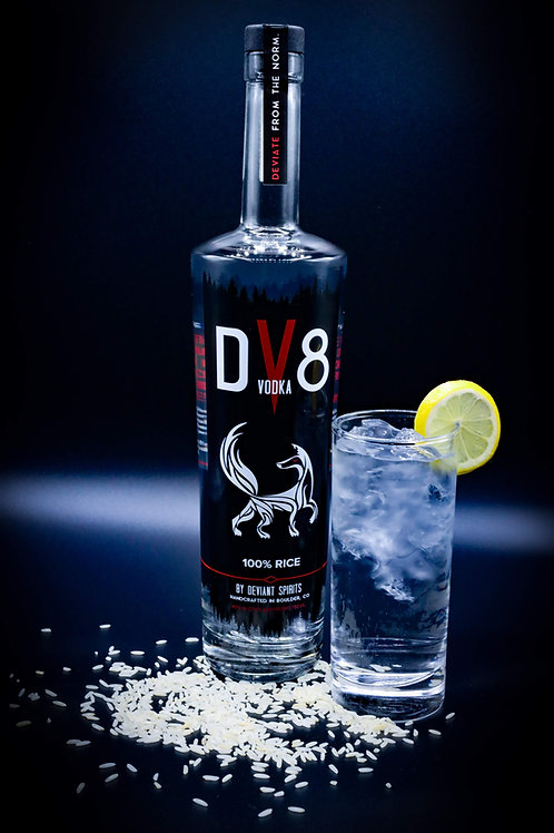 DV8 Vodka