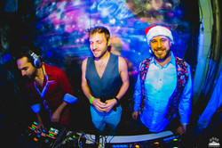 Dance Till you Glow Xmas Party!!  (15 of
