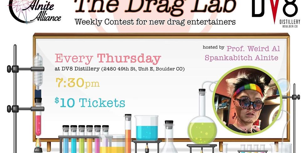 The Drag Lab