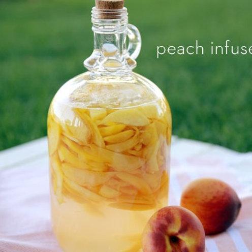 DV8 Peach Vodka