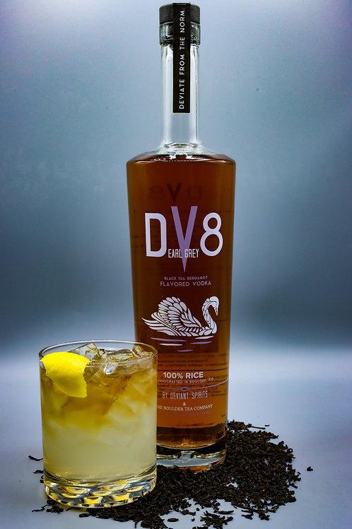 DV8 Earl Grey Vodka