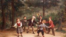 La saggezza del fanciullino, che ride e piange senza perché: parola di Giovanni Pascoli.