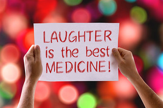 Laughter Therapy: cosa dice la scienza?