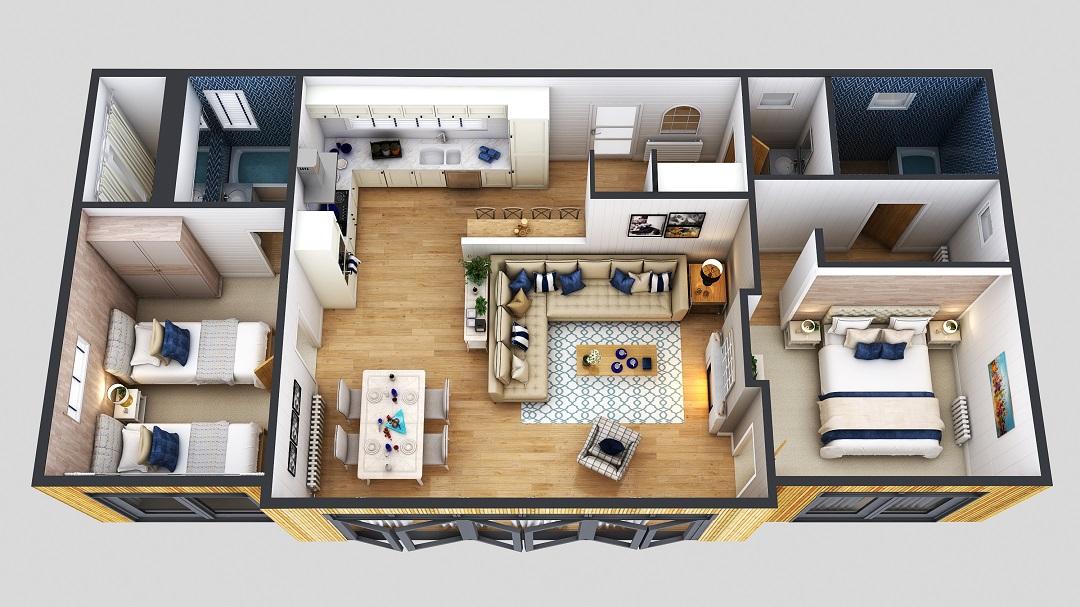 Hampton Floorplan (1)