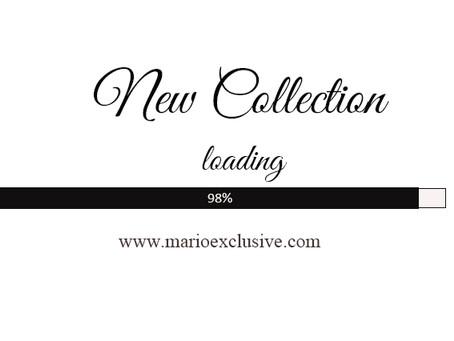 Votre Nouvelle Collection MARIO est en téléchargement