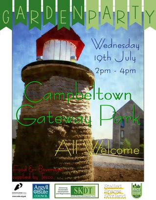 Campbeltown Gateway Project