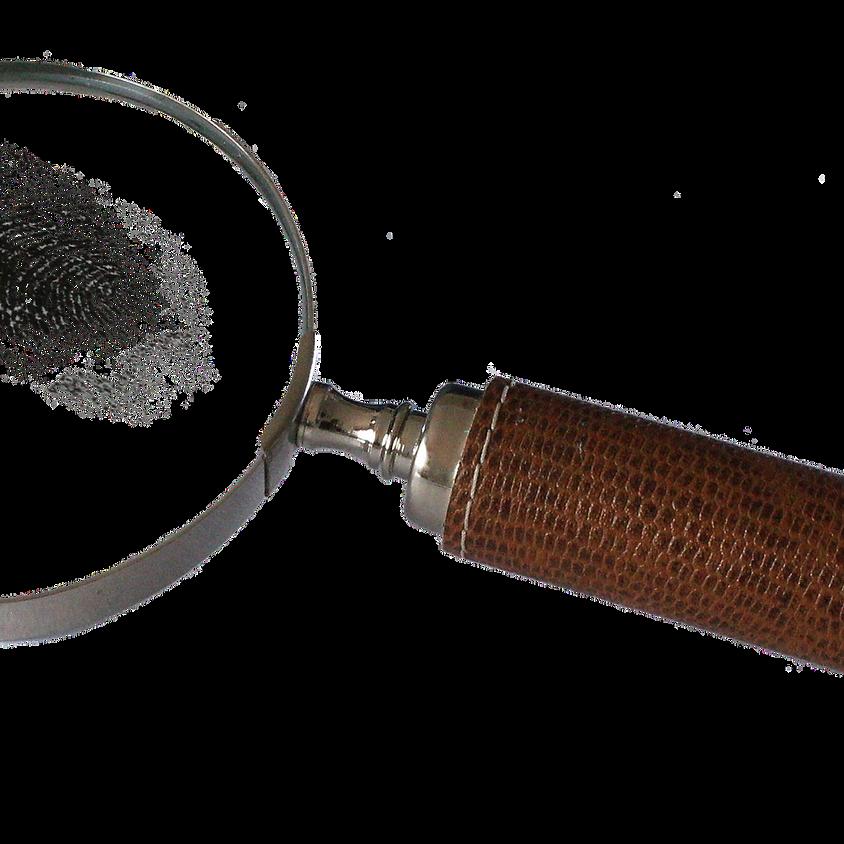 Midsummer Murder Mystery