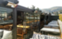 Stellar Outdoor Heaters
