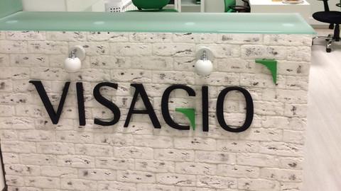Офис компании Визажио