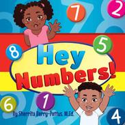 Hey Numbers