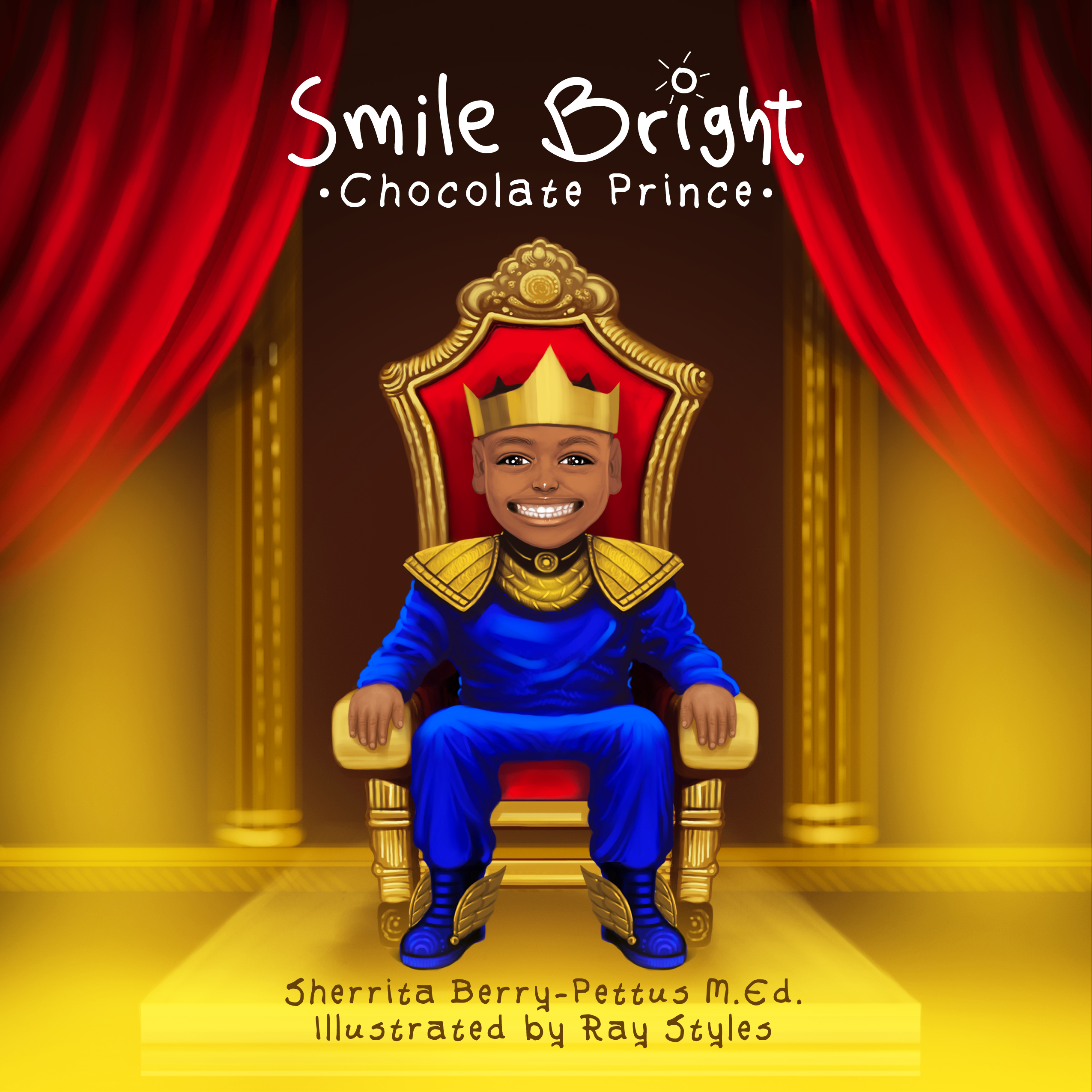 SMILE BRIGHT  COVER-updated