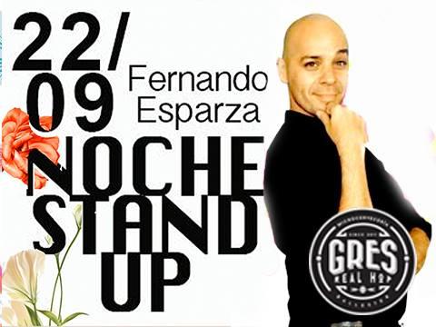 FERNANDO ESPARZA