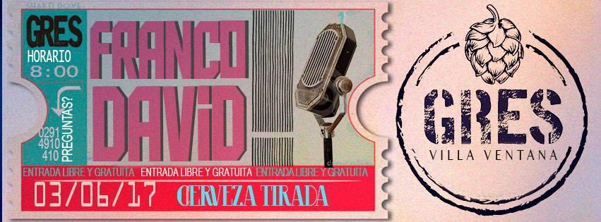 FRANCO DAVID
