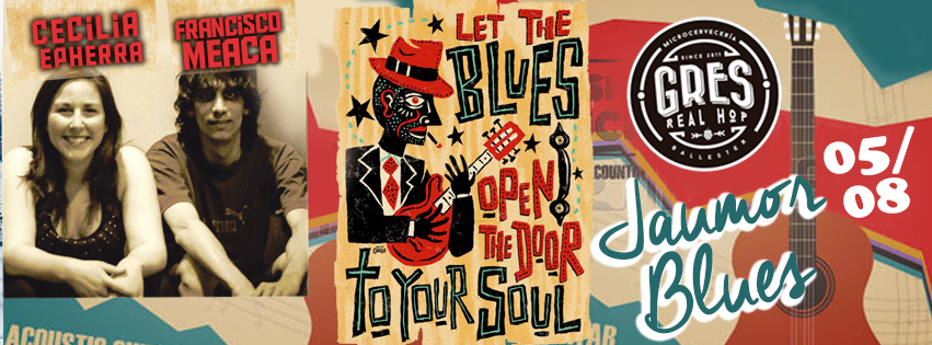 JAMOUR BLUES