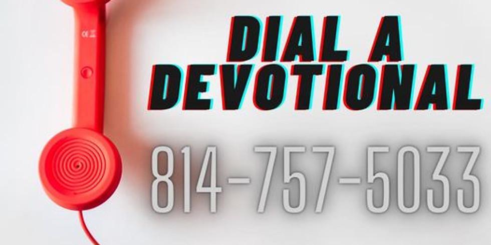 Dial-a-Devotional