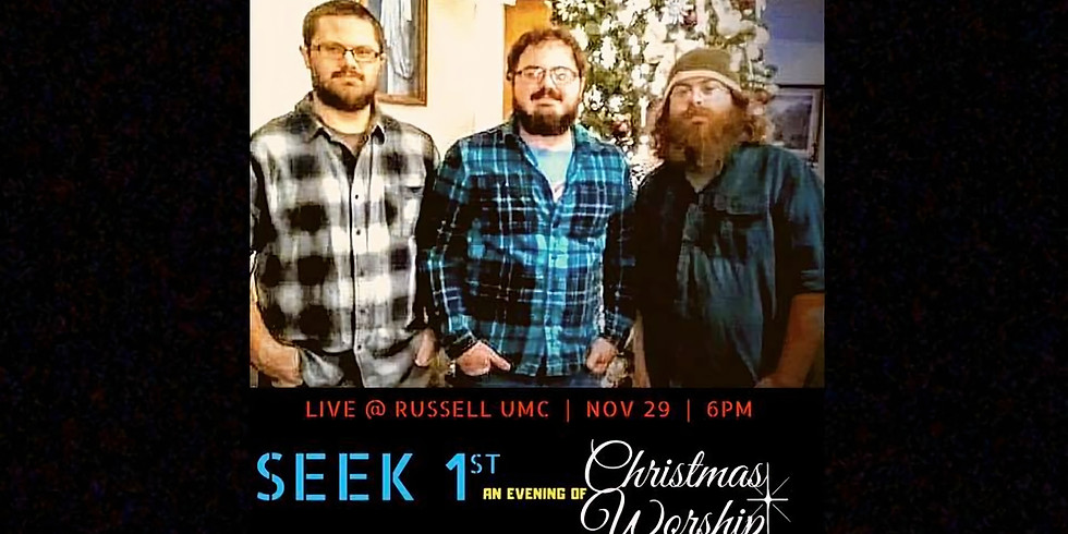 CANCELLED: Christmas Worship Concert