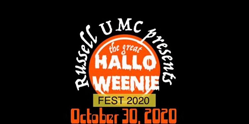 The Great Hallo Weenie Fest 2020