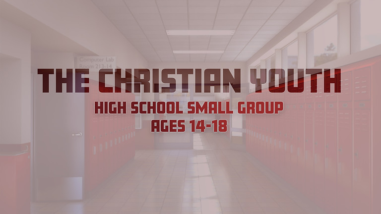The Christian Youth - High School