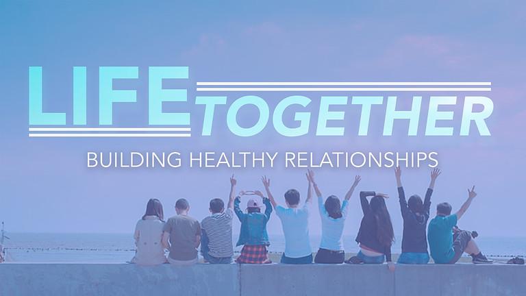 Life Together - Redlands