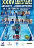 Campeonato de Andalucía Absoluto -Junior Invierno 2021