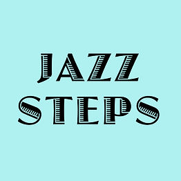 Jazz Steps Dance