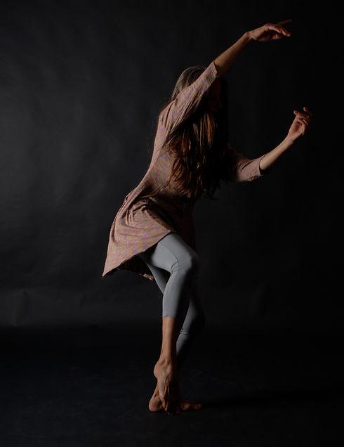 Espai Vital Cardedeu • Dansa i moviment