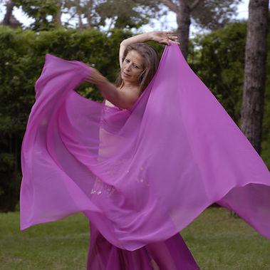 Classes de dansa del ventre en Espai Vital Cardedeu