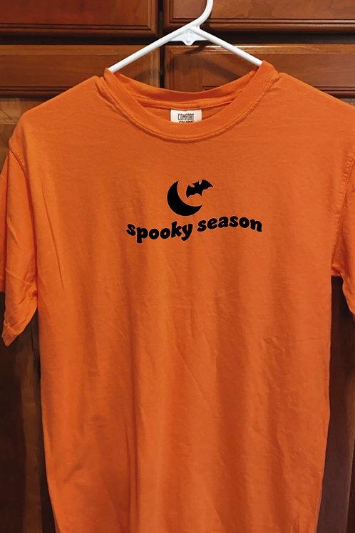 Spooky Season Tee