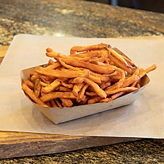 Sweet Potato Fries - Small Order