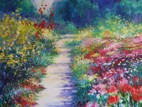 Jardim de Amor