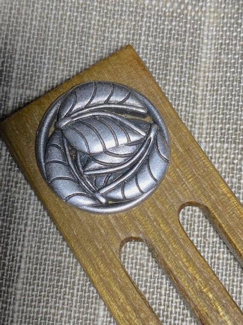 SKU120  Curve Prongs Hair Fork