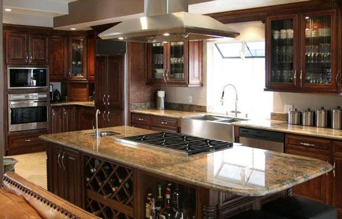 Mahogany cabinets.JPG