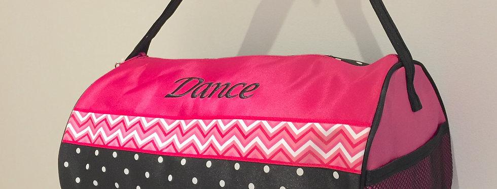 Sassi Barrel Dance Bag  Style Code BRBG