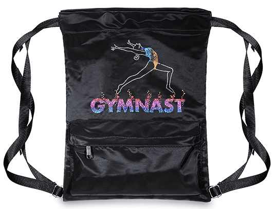 Roch Valley The Zone Drawstring Gymnastics Bag Style Code  ZDS2BOS