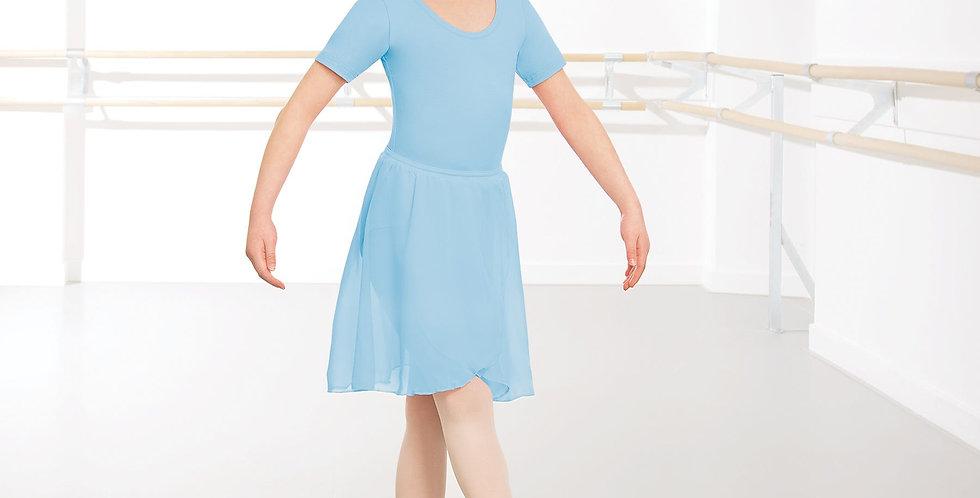 IDS 1st Position Chiffon Skirt Style Code 866-Chiffon Skirt