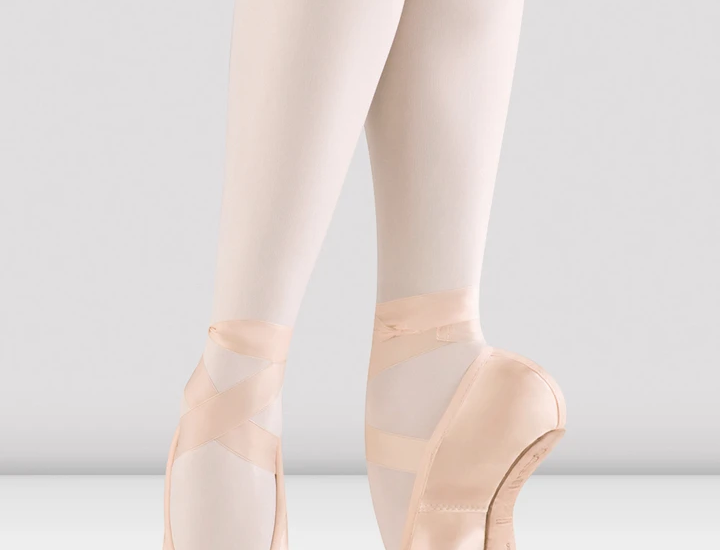 Bloch Aspiration Pointe Shoes   Style Code S0105L