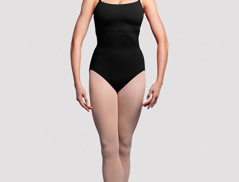 Bloch Girls Miro Mesh Back Camisole Leotard Style Code TWL3597