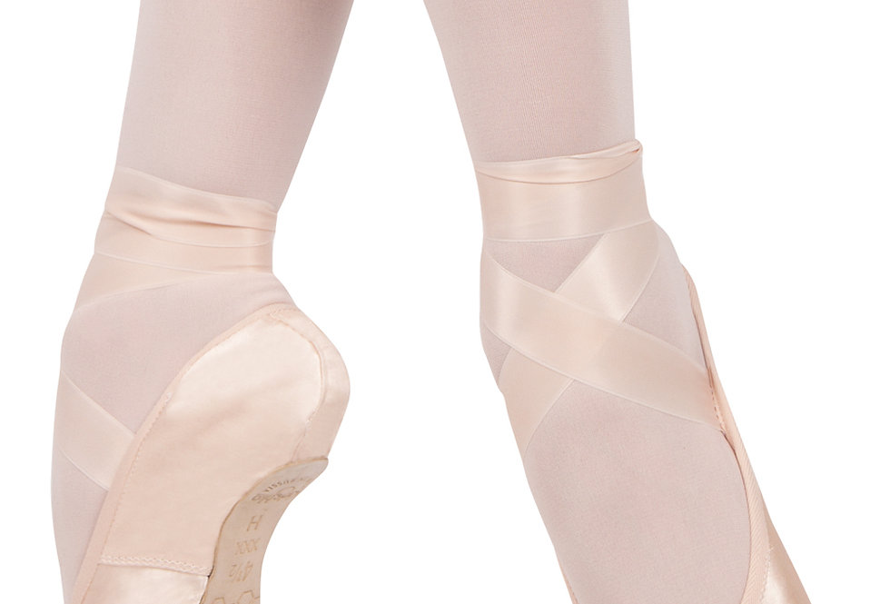 Grishko 0537 Smart Pointe Shoes Style Code 0537 Smart Pointe