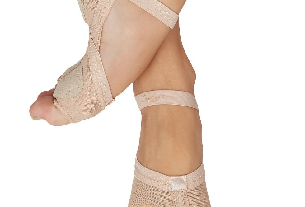 Capezio Full Body footUndeez Foot Thongs Style Code H07FB