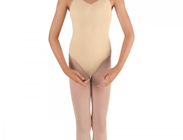 Bloch Childrens Seamless Camisole Body    Style Code CL3167
